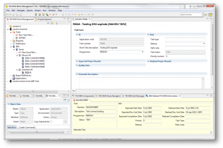 TDOMS IBM i (AS/400) Application Lifecycle Management JIRA interface
