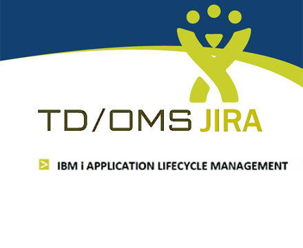 Remain Software's TD/OMS change and application lifecycle management with Jira interface